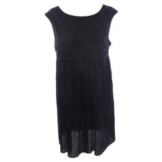 Robe tunique ARMANI EXCHANGE Noir