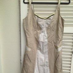 Robe courte Garella  pas cher