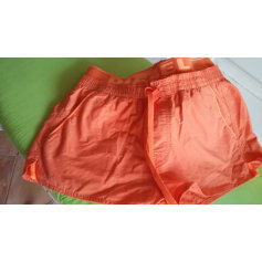 Swim Shorts DIESEL Orange