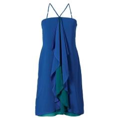 Midi Dress Apart