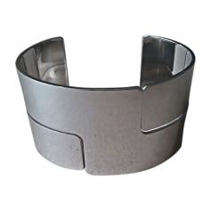 Bracelet DINH VAN Square Silver