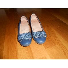 Ballet Flats HISPANITAS Blue, navy, turquoise
