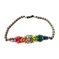 Bijoux de tête SHOUROUK Multicouleur