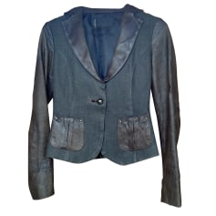 Jacket CORLÉONE Gray, charcoal