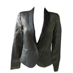 Blazer, veste tailleur ARMAND BASI Noir