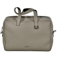 Shoulder Bag TRUSSARDI Brown