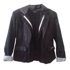 Blazer DKNY Black