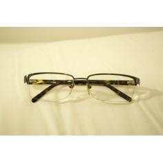 Monture de lunettes Police  pas cher