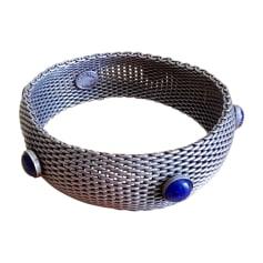 Bracelet ISABEL MARANT Argenté, acier