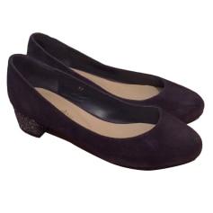 Ballet Flats MELLOW YELLOW Purple, mauve, lavender