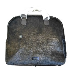 Sacs en cuir Armani Collezioni Femme   articles luxe - Videdressing 934186eb6a7