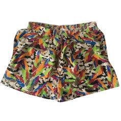 Shorts AMERICAN VINTAGE Multicolor