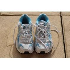 Chaussures de sport ADIDAS Bleu, bleu marine, bleu turquoise