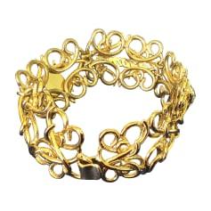 Bracelet DSQUARED Jaune