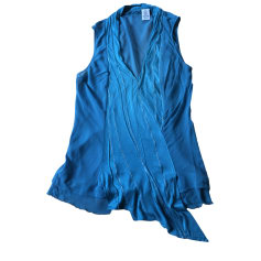 Blouse ARMANI EXCHANGE Bleu, bleu marine, bleu turquoise