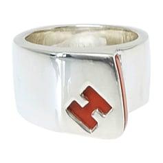 Ring HERMÈS Mehrfarbig