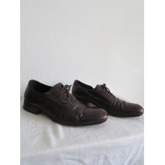 Lace Up Shoes N.D.C. MADE BY HAND Brown