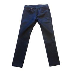 Skinny Jeans NEIL BARRETT Schwarz