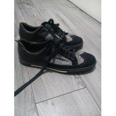 Lace Up Shoes Agnès B.
