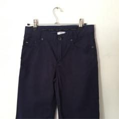 Bermuda Shorts HUGO BOSS Blue, navy, turquoise