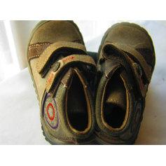 Stiefeletten, Ankle Boots Du Pareil au Même DPAM