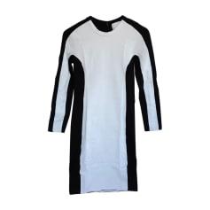 Robe courte 3.1 PHILLIP LIM Noir