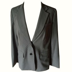 Blazer DKNY Gray, charcoal