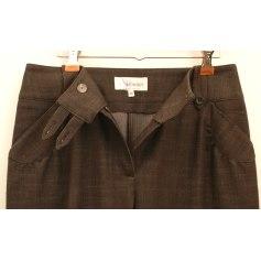 Pantalon droit Armand Thiery  pas cher