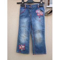 Jeans droit Next  pas cher