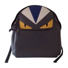 Zaino FENDI Multicolore