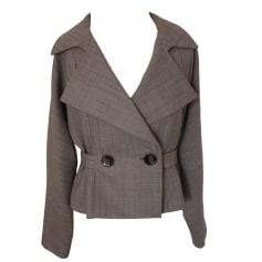 Blazer, veste tailleur 1.2.3. Marron