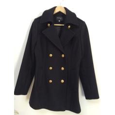 Manteau femme dalmard marine