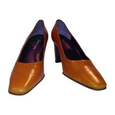 Chaussures de danse  RALPH LAUREN Marron