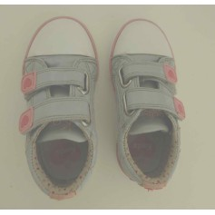 Chaussures à scratch Keds  pas cher