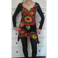 Robe tunique Desigual  pas cher