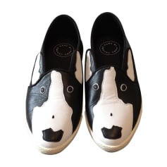 Sneakers MARC JACOBS Black and white