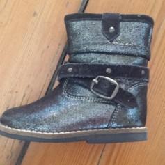 Ankle Boots DU PAREIL AU MÊME DPAM Black
