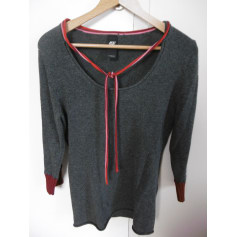 Pull 55DSL Gris, anthracite