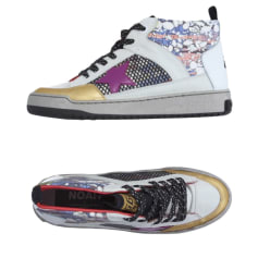 Sneakers GOLDEN GOOSE White, off-white, ecru