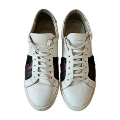 Sneakers CHRISTIAN LACROIX Weiß, elfenbeinfarben