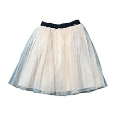 Skirt JEAN PAUL GAULTIER Pink, fuchsia, light pink