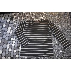 T-shirt LE PHARE DE LA BALEINE Black