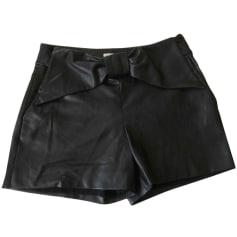 Short CLAUDIE PIERLOT Noir
