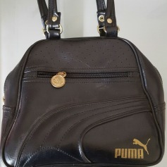 Puma À FemmeArticles En Videdressing Cuir Main Sacs Tendance 8mNwv0On