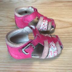 Buckle Shoes DU PAREIL AU MÊME DPAM Pink, fuchsia, light pink