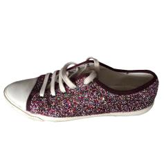 Sneakers BIMBA & LOLA Purple, mauve, lavender
