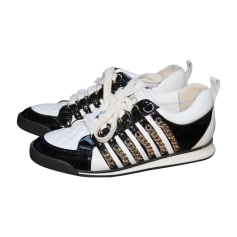 Sneakers DSQUARED Mehrfarbig