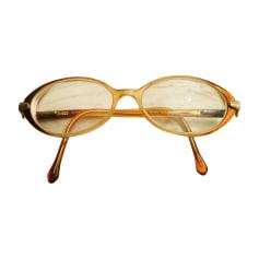 Monture de lunettes AZZARO Rose, fuschia, vieux rose