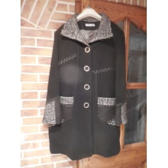 Manteau CHRISTINE LAURE Marron