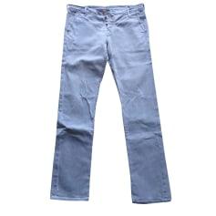 Skinny Jeans TRUE RELIGION Grau, anthrazit